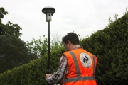 Topographic Surveys service