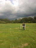 Geophysical Surveys at Euston Suffolk